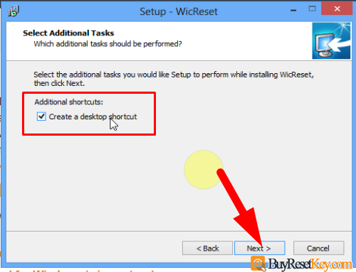 Download WIC Reset Tool - Download Epson Resetter FREE